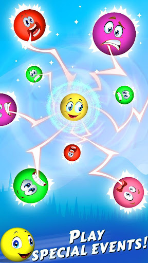 Bounce Ball Shooter - Slingshot The Red Ball 1.0 screenshots 5