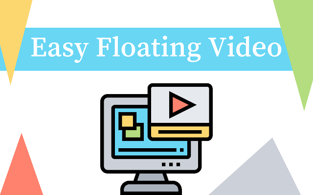 Easy Floating Video