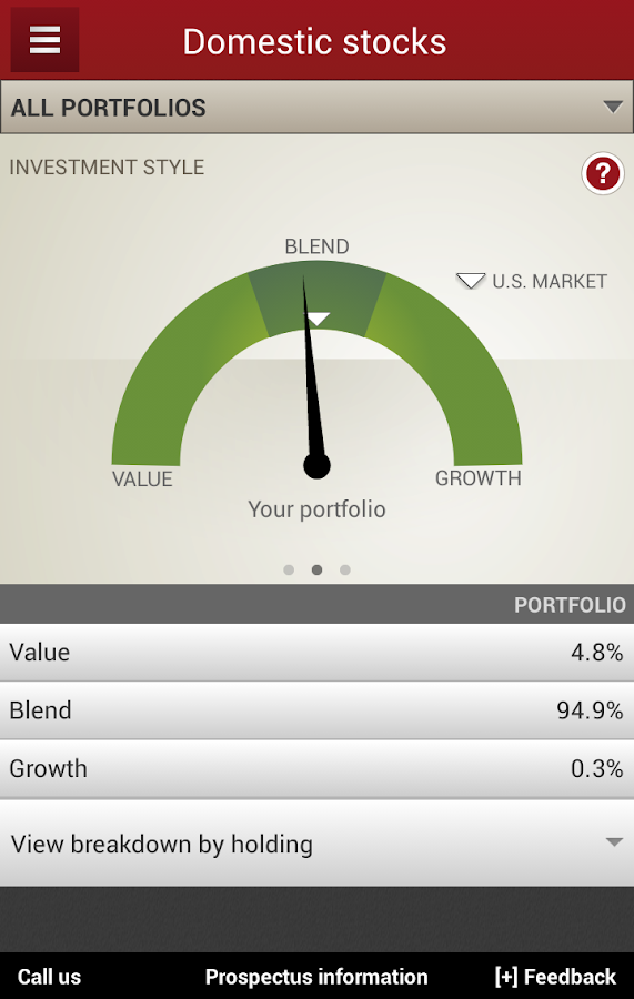 Vanguard- screenshot