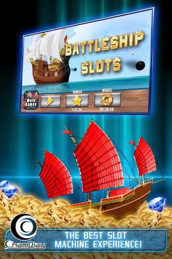 Battleship Slots