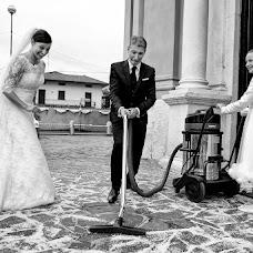 Wedding photographer Daniele Caponi (caponi). Photo of 03.05.2015