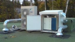 Airco / Warmtepomp