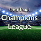 Champions League 2018/19 - Unofficial icon