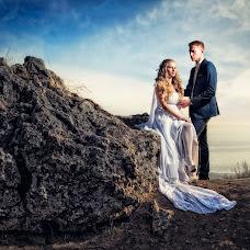 Wedding photographer Andrey Kirillov (andreykirillov). Photo of 12.10.2015