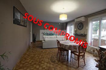 appartement à Arques-la-Bataille (76)