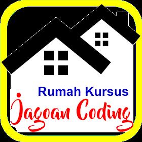 Rumah Jagoan Coding