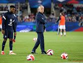 """Didier Deschamps est clair : """"Benzema a prouvé être essentiel"""""""