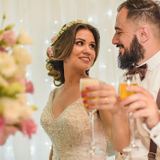 Wedding photographer Elisangela Tagliamento (photoelis). Photo of 07.02.2018