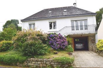 maison à Berne (56)