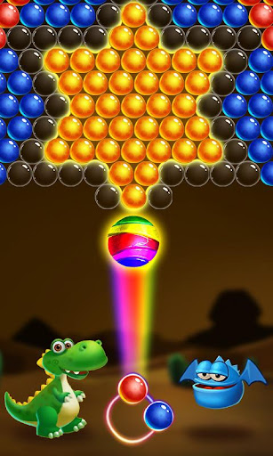 Bubble Shooter 78.0 screenshots 19