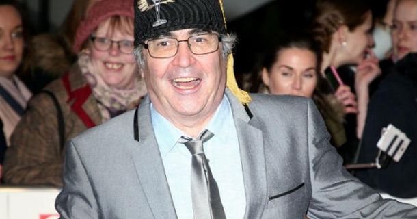 Fired Danny Baker says BBC have 'thrown him under the bus'