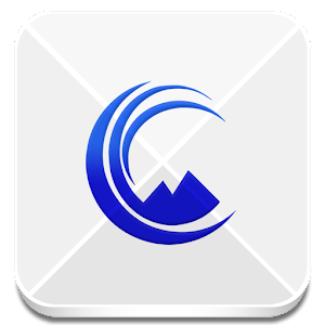 Azer Blue Icon Pack download