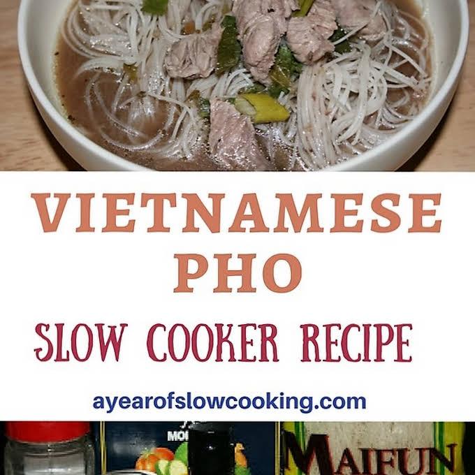 10 Best Crock Pot Rice Noodles Recipes