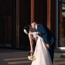 Wedding photographer Mariya Ruzina (maryselly). Photo of 11.02.2019