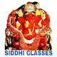Siddhi Classes Download on Windows