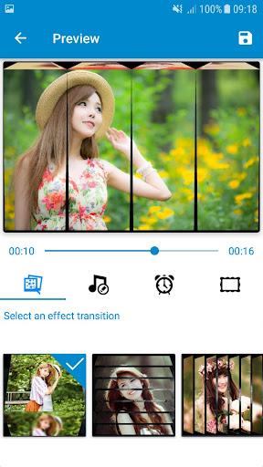 Music video maker 17 screenshots 2