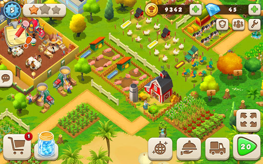 Tasty Town - Cooking & Restaurant Game ud83cudf54ud83cudf5f screenshots 16