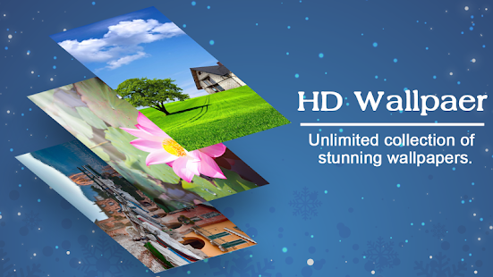 HD Wallpapers High Quality : 4K Backgrounds - náhled