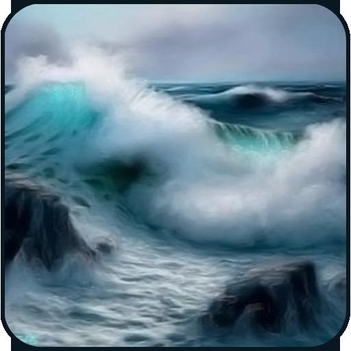 海浪 個人化 App LOGO-APP試玩