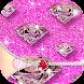 Diamond Zipper Lock Screen - Androidアプリ