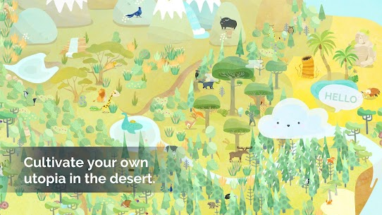 DESERTOPIA Apk Download For Android and Iphone 2