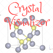 Crystal Visualizer
