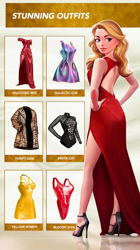 Glamdiva: International Fashion Stylist Dressup 3.7.11 screenshots 2