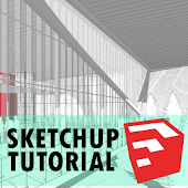 Tutorial For Sketchup