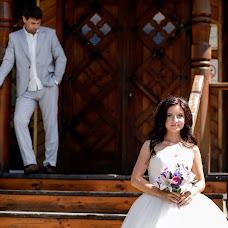 Wedding photographer Rim Vakhitov (Rimus). Photo of 24.08.2018