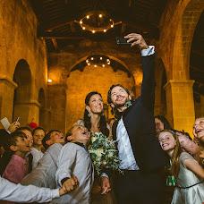 Wedding photographer Daniele Torella (danieletorella). Photo of 01.10.2018