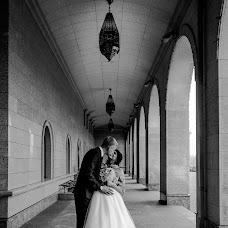 Wedding photographer Ilya Mitich (ika2loud). Photo of 27.03.2014