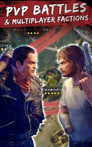 Walking Dead: Road to Survival screenshot 15