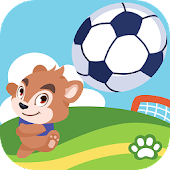 Happy Football Kids Game