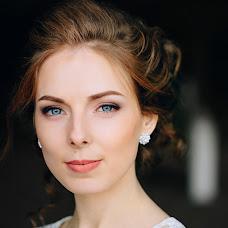 Wedding photographer Vadim Bic (VadimBits). Photo of 24.01.2018