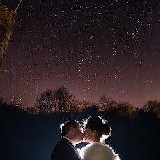 Wedding photographer Laura Purslow (purslow). Photo of 19.04.2016