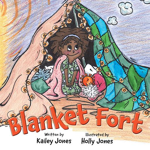 Blanket Fort cover