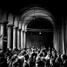 Wedding photographer Massimiliano Magliacca (Magliacca). Photo of 12.07.2017