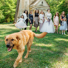 Wedding photographer Denis Misiyuk (karab13v). Photo of 04.06.2018