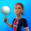 PSG Soccer Freestyle icon