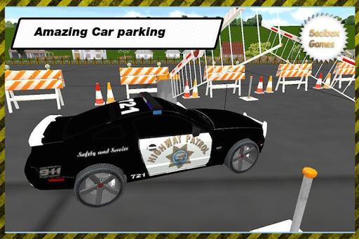 模擬必備免費app推薦|超级警车停车線上免付費app下載|3C達人阿輝的APP