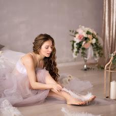 Wedding photographer Yana Gorban-Mokhova (yagorban). Photo of 24.03.2017