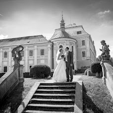 Wedding photographer Luboš Kos (luboskos). Photo of 17.05.2016