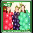 Easy Halloween Costumes For Children APK