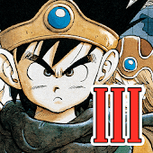 DRAGON QUEST III icon