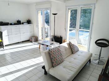 studio à Pontault-Combault (77)