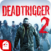DEAD TRIGGER 2 - Zombie Shooter icon