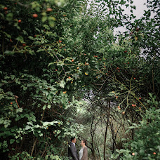 Wedding photographer Valentin Valyanu (valphoto). Photo of 19.11.2015