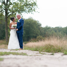 Wedding photographer Lilliane Roks (LillianeRoks). Photo of 25.10.2016