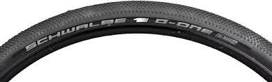 Schwalbe G-One Allround Tire - 29 x 2.25, Black/Reflective, Performance Line, Addix alternate image 1
