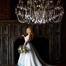 Wedding photographer Andrey Sigov (Sigov). Photo of 28.09.2016